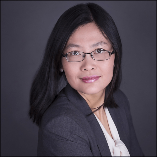 Shuaiying Huang